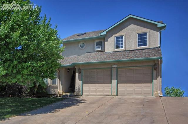 4217 Sentinel Place, Pueblo, CO 81008 (#8254052) :: The Treasure Davis Team
