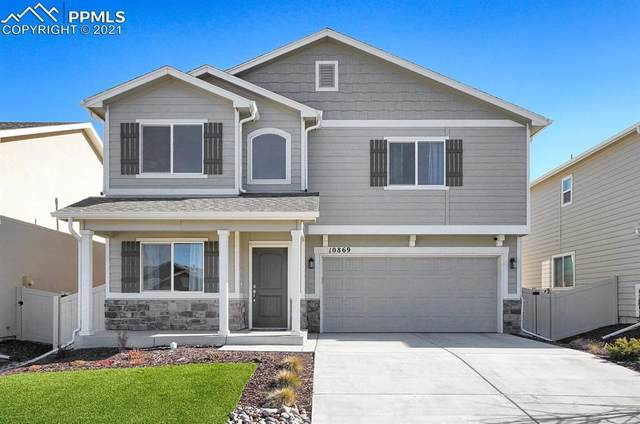 10869 Traders Parkway, Fountain, CO 80817 (#8256727) :: The Dixon Group