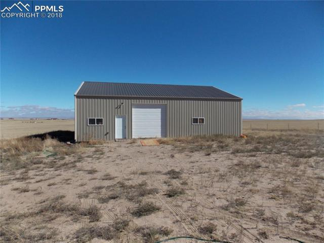 3245 Pennys Peak View, Peyton, CO 80831 (#8258170) :: The Hunstiger Team