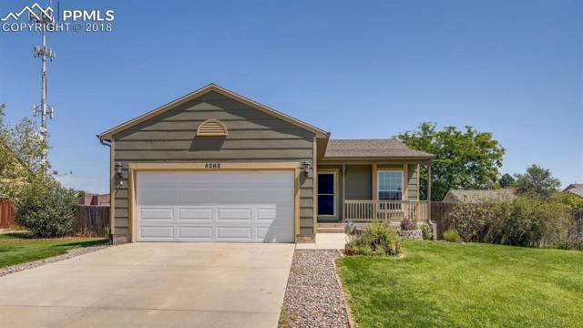 8263 Monterey Way, Fountain, CO 80817 (#8258873) :: Jason Daniels & Associates at RE/MAX Millennium