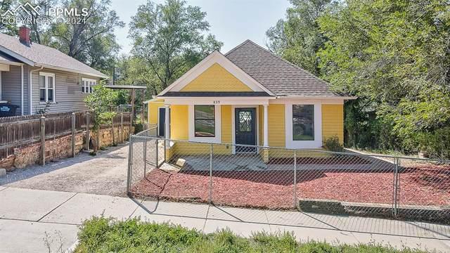 839 E Costilla Street, Colorado Springs, CO 80903 (#8261914) :: 8z Real Estate