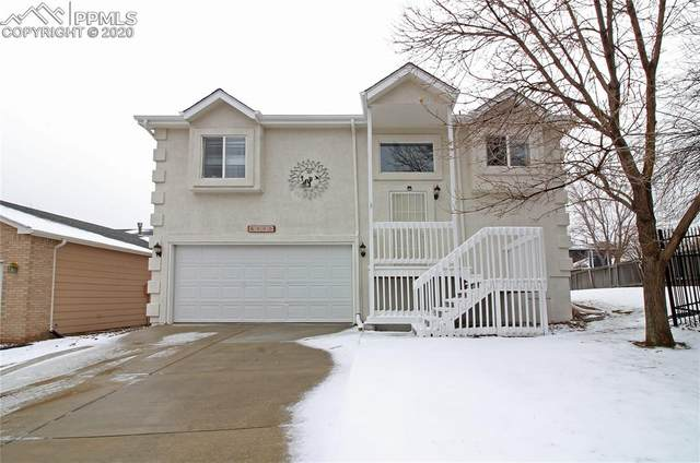 6065 Perfect View, Colorado Springs, CO 80919 (#8262135) :: The Daniels Team