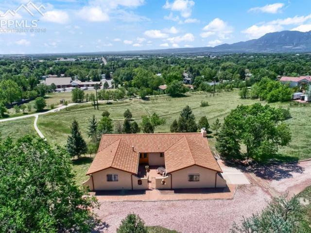 1925 Payton Circle, Colorado Springs, CO 80915 (#8263045) :: The Peak Properties Group