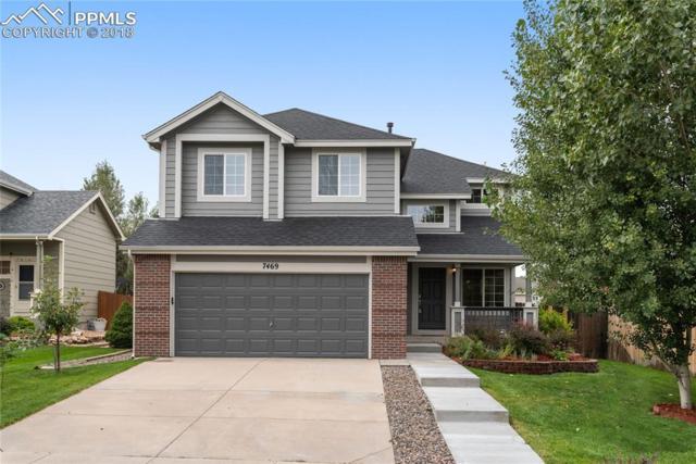 7469 Straggler Circle, Colorado Springs, CO 80922 (#8264552) :: 8z Real Estate