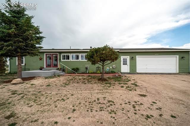 10745 Squawbush Loop, Peyton, CO 80831 (#8265684) :: Colorado Home Finder Realty