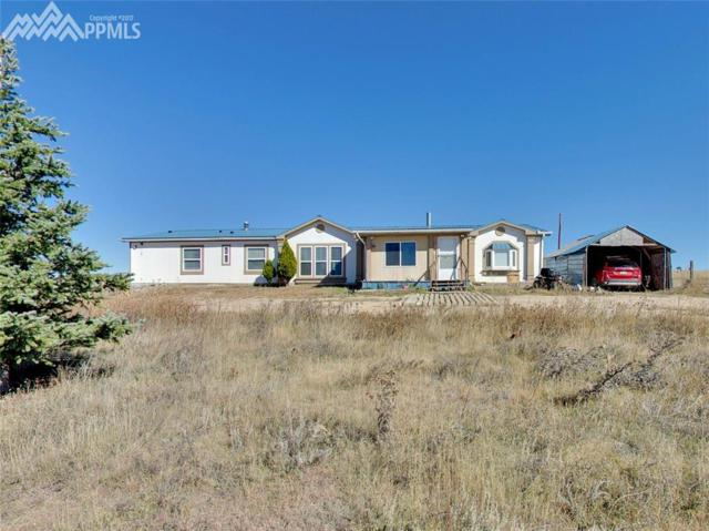 29425 Wilkerson View, Calhan, CO 80808 (#8267109) :: 8z Real Estate