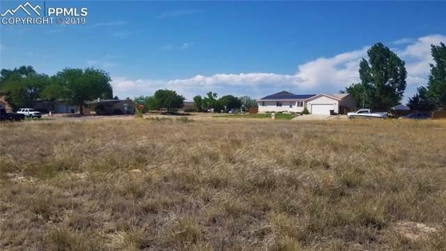 940 S Knox Drive, Pueblo West, CO 81007 (#8267923) :: 8z Real Estate