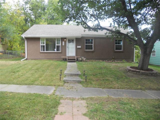 1609 Grant Avenue, Colorado Springs, CO 80909 (#8270615) :: 8z Real Estate