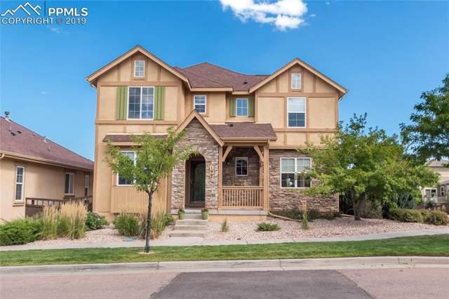 199 Millstream Terrace, Colorado Springs, CO 80905 (#8271183) :: CC Signature Group