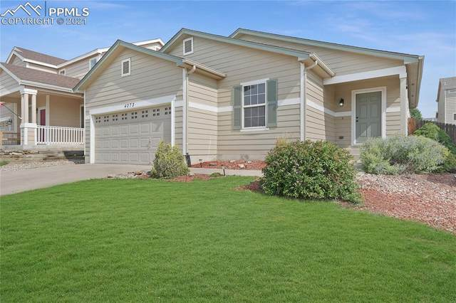 4273 Centerville Drive, Colorado Springs, CO 80922 (#8271529) :: Tommy Daly Home Team