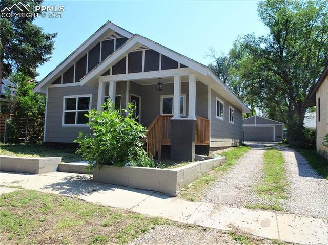 805 S Prospect Street, Colorado Springs, CO 80903 (#8272852) :: Re/Max Structure