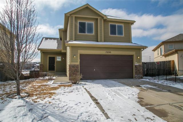 7295 Dobbs Drive, Fountain, CO 80817 (#8273415) :: The Dunfee Group - Keller Williams Partners Realty