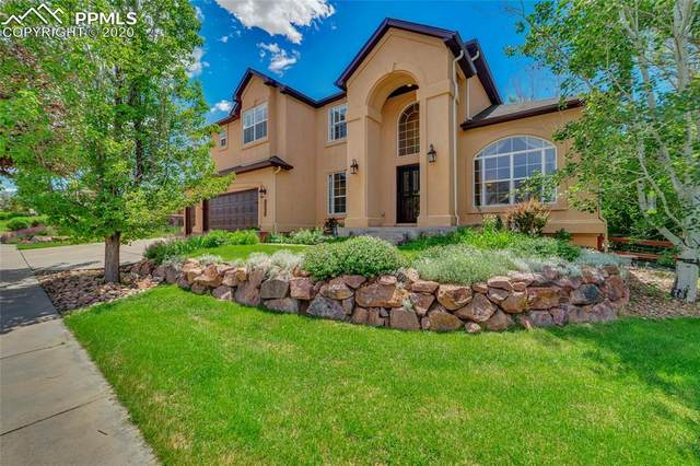 1243 Equinox Drive, Colorado Springs, CO 80921 (#8273748) :: Tommy Daly Home Team