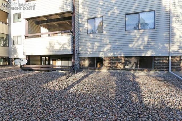 6590 Delmonico Drive #104, Colorado Springs, CO 80919 (#8275145) :: Jason Daniels & Associates at RE/MAX Millennium