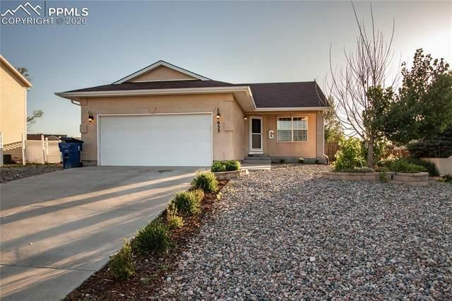 653 S Bond Drive, Pueblo West, CO 81007 (#8275514) :: Fisk Team, RE/MAX Properties, Inc.