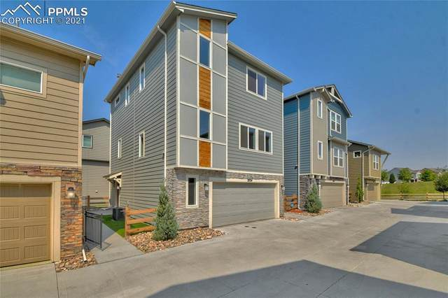 2024 Alperton Heights, Colorado Springs, CO 80910 (#8275809) :: Tommy Daly Home Team