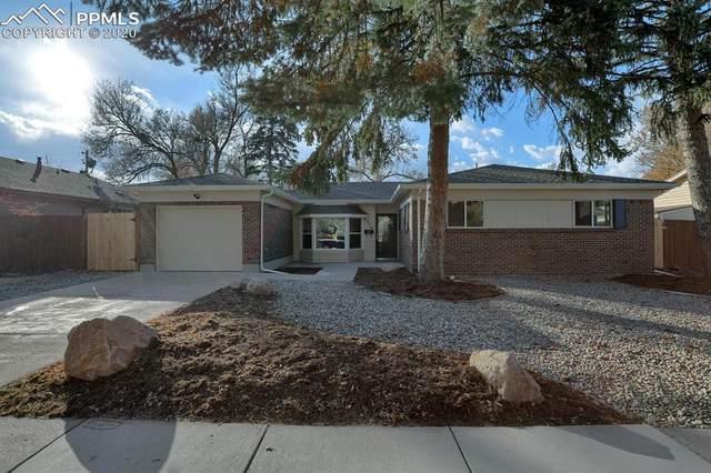 1714 Auburn Drive, Colorado Springs, CO 80909 (#8275823) :: Action Team Realty