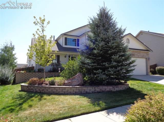 6415 Jules Drive, Colorado Springs, CO 80923 (#8277159) :: The Dixon Group