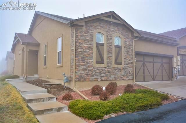 7679 Matchlock Heights, Colorado Springs, CO 80923 (#8280809) :: Venterra Real Estate LLC