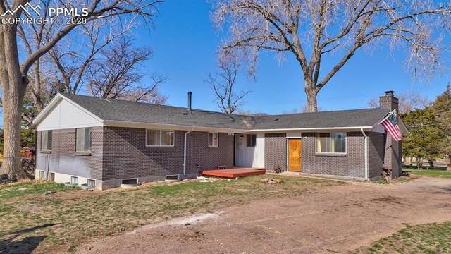 237 Cunningham Drive, Colorado Springs, CO 80911 (#8281509) :: 8z Real Estate