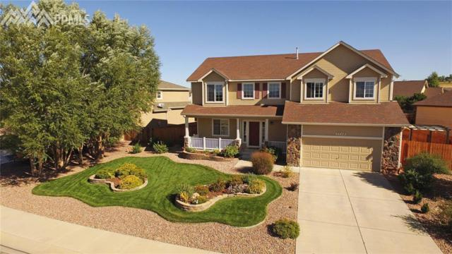 7758 High Gate Drive, Fountain, CO 80817 (#8282650) :: Action Team Realty
