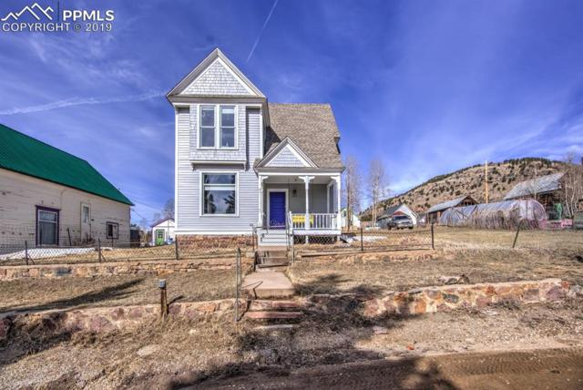 217 S Second Street, Victor, CO 80860 (#8284873) :: 8z Real Estate