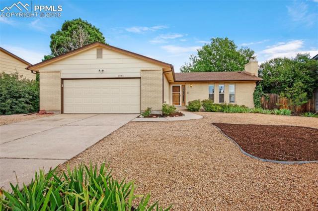 1935 Pima Drive, Colorado Springs, CO 80915 (#8286601) :: 8z Real Estate