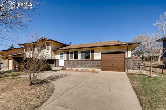 43 N Ely Street, Colorado Springs, CO 80911 (#8286826) :: Relevate Homes | Colorado Springs