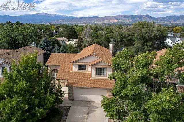 6909 Sproul Lane, Colorado Springs, CO 80918 (#8287065) :: Springs Home Team @ Keller Williams Partners