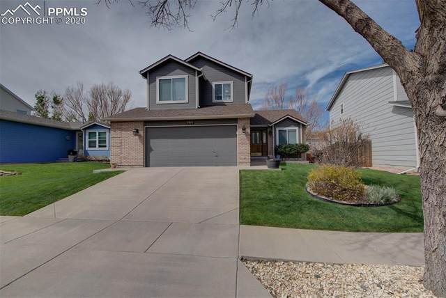 5910 Grapevine Drive, Colorado Springs, CO 80923 (#8288380) :: Tommy Daly Home Team