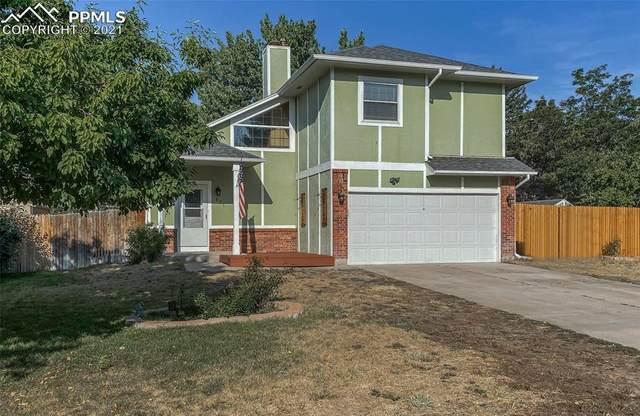 525 Dix Circle, Colorado Springs, CO 80911 (#8288786) :: The Artisan Group at Keller Williams Premier Realty