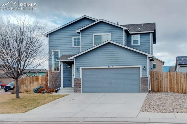 6278 Elk Bench Trail, Colorado Springs, CO 80925 (#8289235) :: 8z Real Estate
