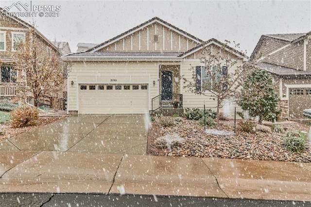 2102 Broadleaf Loop, Castle Rock, CO 80109 (#8289392) :: Relevate | Denver