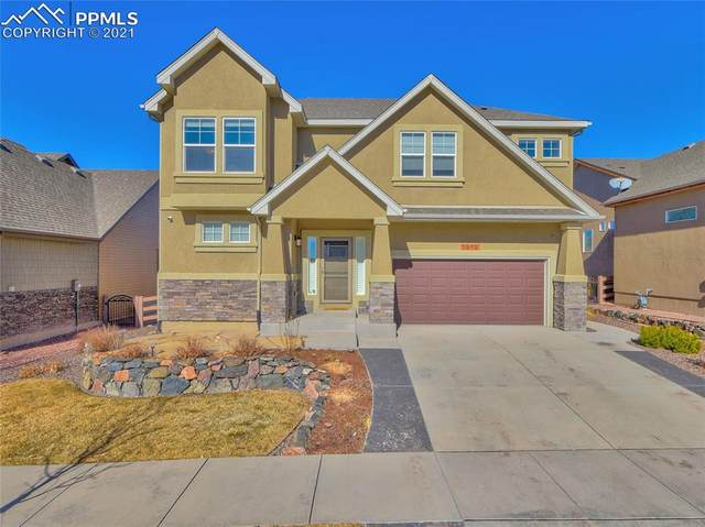 5690 Leon Young Drive, Colorado Springs, CO 80924 (#8291544) :: The Harling Team @ HomeSmart