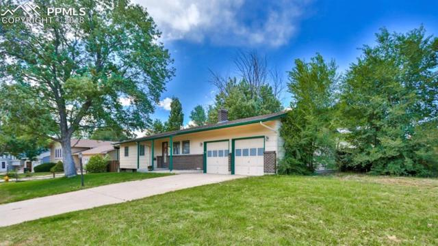 5060 Manzana Drive, Colorado Springs, CO 80911 (#8293702) :: Jason Daniels & Associates at RE/MAX Millennium