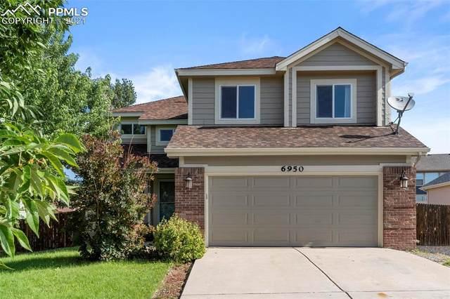 6950 Abilene Ridge Trail, Colorado Springs, CO 80922 (#8294142) :: Finch & Gable Real Estate Co.