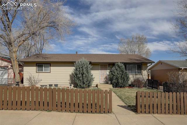 907 Stewart Place, Colorado Springs, CO 80910 (#8294753) :: 8z Real Estate