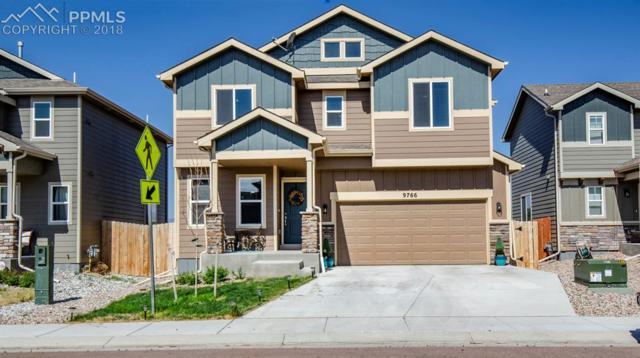 9766 Silver Stirrup Drive, Colorado Springs, CO 80925 (#8296427) :: Harling Real Estate