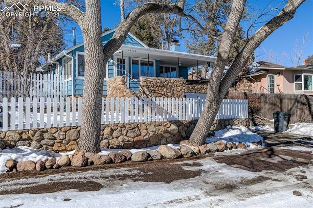1824 Ridgeway Avenue, Colorado Springs, CO 80906 (#8297909) :: Tommy Daly Home Team