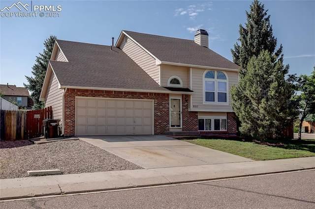 8515 Salsifa Terrace, Colorado Springs, CO 80920 (#8301587) :: Springs Home Team @ Keller Williams Partners