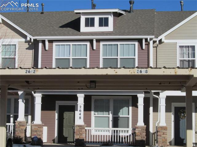 2648 Shannara Grove, Colorado Springs, CO 80951 (#8302790) :: The Peak Properties Group