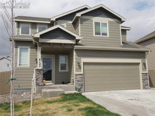 6122 Cider Mill Place, Colorado Springs, CO 80925 (#8303373) :: The Cutting Edge, Realtors