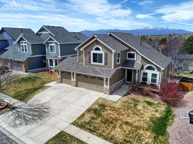 4950 Leighton Drive, Colorado Springs, CO 80922 (#8303817) :: Jason Daniels & Associates at RE/MAX Millennium