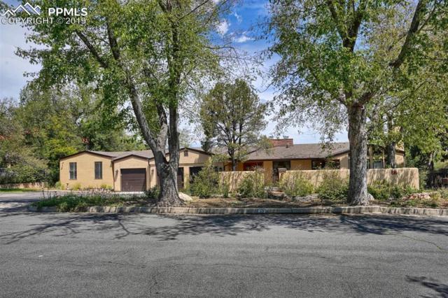 22 Polo Drive, Colorado Springs, CO 80906 (#8304323) :: Action Team Realty