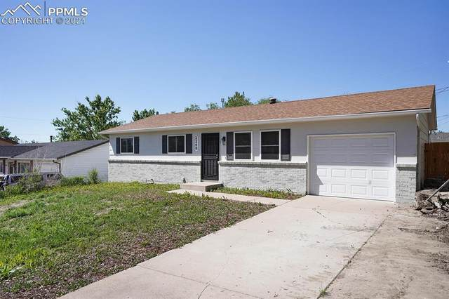 2240 Flintwood Drive, Colorado Springs, CO 80910 (#8304773) :: Tommy Daly Home Team