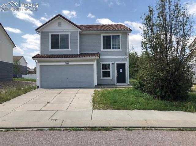 7855 Campground Drive, Fountain, CO 80817 (#8305310) :: Action Team Realty