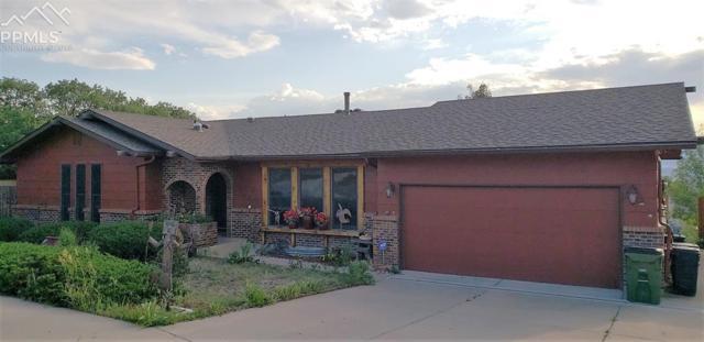939 Tari Drive, Colorado Springs, CO 80921 (#8306940) :: The Treasure Davis Team