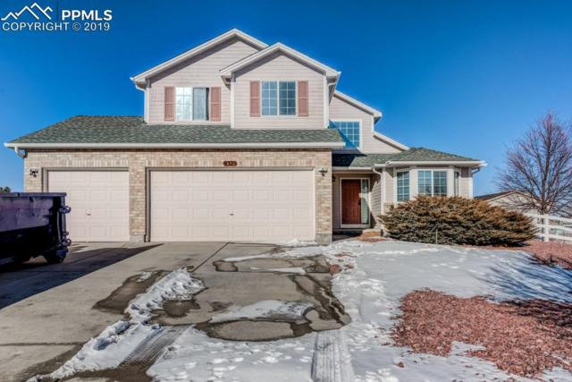 8325 Bohleen Road, Peyton, CO 80831 (#8307372) :: The Kibler Group