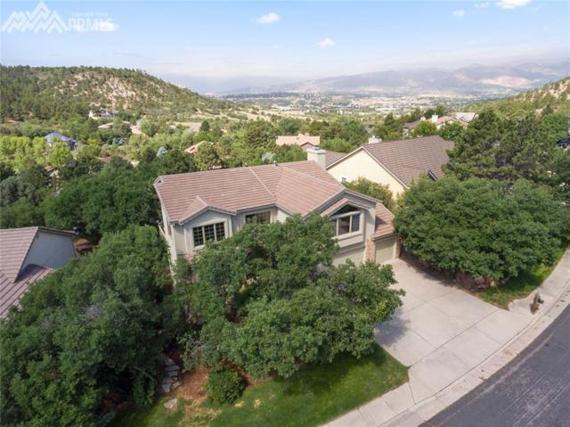 6325 Spurwood Drive, Colorado Springs, CO 80918 (#8308364) :: Jason Daniels & Associates at RE/MAX Millennium