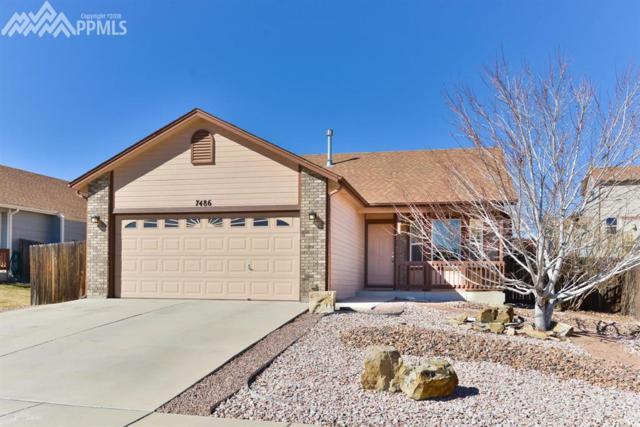7486 Farmcrest Road, Colorado Springs, CO 80925 (#8309211) :: The Treasure Davis Team